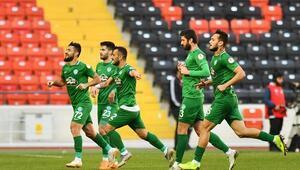 SON DAKİKA | Kupada Gaziantep FKya büyük şok