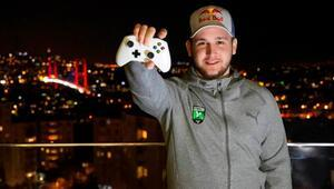 ''İsopowerr'' Fut Champions Cup'a katılmaya hak kazandı