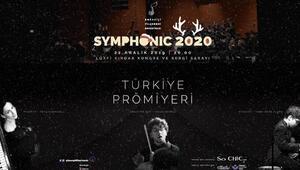 Boğaziçi Filarmoni Orkestrası yılbaşı konseri verecek