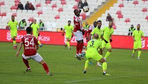 Sivasspor 0-1 Esenler Erokspor   Maçın özeti
