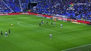 La Ligada haftanın en güzel golleri