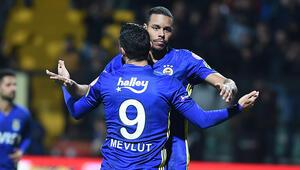 İstanbulspor 0-2 Fenerbahçe | Maçın golleri ve özeti