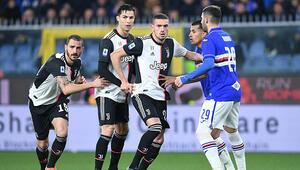 Merih Demiral üst üste 3. kez 11de oynadı, Juventus deplasmanda kazandı