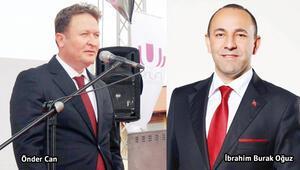 Urla'da CHP'li başkanın yerine kayyım