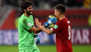 Liverpool, FIFA Kulüpler Dünya Kupasında finalde