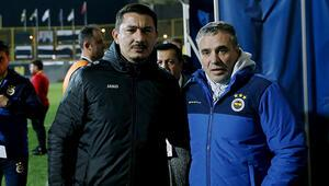 Ersun Yanal: Fenerbahçe sonuna kadar gidecek