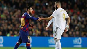 Barcelona 0-0 Real Madrid | Maçın özeti