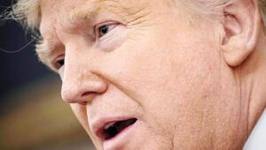 Trump'tan azil oylamasına sert tepki: 'Cadılar bile daha adil yargılandı'