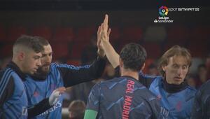 La Ligada 17. haftada kameralara yansıyan en güzel enstantaneler