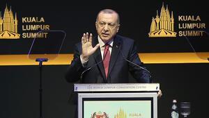 Son dakika haberi: Cumhurbaşkanı Erdoğan 5 ülkeyi işaret etti ve altını çizdi Artık ömrünü tamamlamıştır