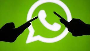 WhatsAppı kullanılamaz hale getiren mesaja dikkat
