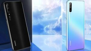 Huawei P Smart Pro duyuruldu: İşte özellikleri