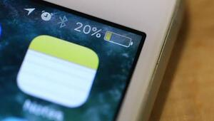 iPhoneların batarya ömrü nasıl artırılır Appledan 5 öneri