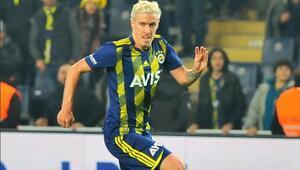 Max Kruse Fenerbahçe-Beşiktaş derbisinde yok