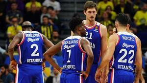 Anadolu Efesin rakibi CSKA