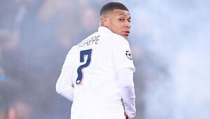 En değerli futbolcu 225 milyon avroyla PSGnin yıldızı Mbappe