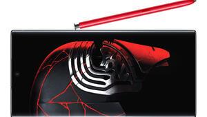 Samsungtan Star Wars temalı Galaxy Note 10 Plus