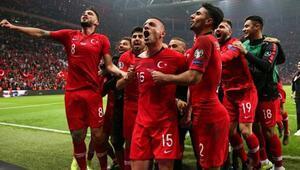 A Milli Futbol Takımımız, 2019 yılını FIFA dünya sıralamasında 29. sırada tamamladı