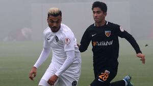 Manisa FK 3-3 Kayserispor