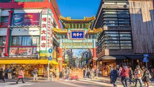 Bir yanı otantik diğer yanı etkinlik: 36 saatte Yokohama