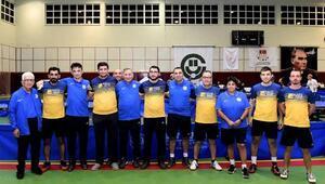 Seyhan Belediyesi, Kuruluşlar Ligi'ne renk kattı