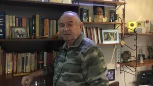 Tiyatroya 65 yılını veren Bozkurt Kuruç sahneyi bırakamıyor
