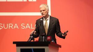 Schleicher: Türk öğrenciler PISA'da iyi sonuçlar elde etti