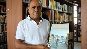 Troya aşığı Alman profesörün kitapları genç arkeologlara ışık tutuyor