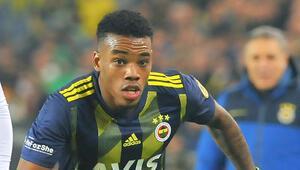 Son Dakika Fenerbahçeden Garry Rodrigues için PFDK kararı Beşiktaş maçında oynayacak mı