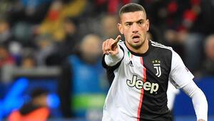 Juventus, Merih Demiral için yapılan tüm teklifleri reddetti