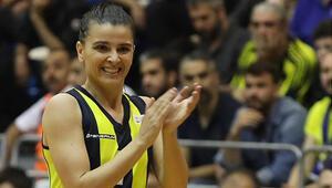 Fenerbahçeden Birsel Vardarlı Demirmene anlamlı veda