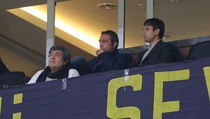 Zenit yenilgisinin ardından Fenerbahçeye dev tepki