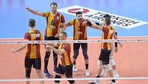 Dukla Liberec 3-0 Galatasaray HDI Sigorta