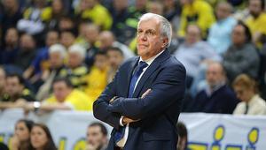 Fenerbahçenin Zenit yenilgisinin ardından Zeljko Obradovicten kafa karıştıran açıklamalar