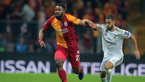 Luyindamada krizin eşiğinden dönüldü | Galatasaray haberleri