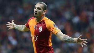 Galatasarayda Maicon davası kaybedildi