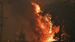 Avustralyadaki yangınlar nedeniyle yeni alarm