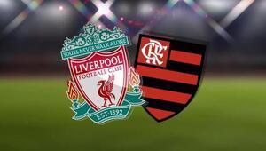 Finalin adı:  Liverpool - Flamengo