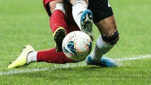 Süper Ligde gözler derbide TFF 1. Ligde ise kıyasıya rekabet...