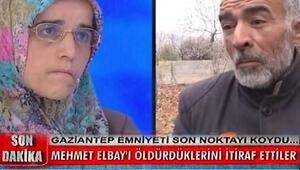 3 yıldır kayıptı... Mehmet Muharrem Elbayın öldürüldüğü ortaya çıktı