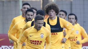 Galatasaray, İzmir deplasmanında 21 olası puanın sadece 9u...