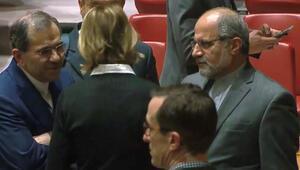 ABDnin BM Büyükelçisi Crafttan İranlı mevkidaşına başsağlığı dileği