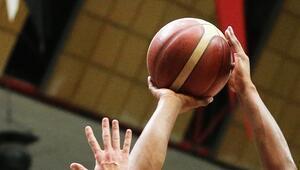 Basketbolda haftanın programı 4 ligde 30 maç...