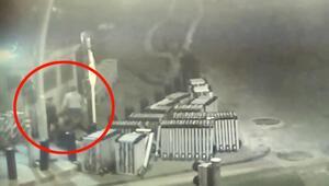 ABD Büyükelçiliğine saldırı olayında şok detaylar