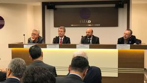 ESİAD, 2020 ekonomik beklentilerini açıkladı