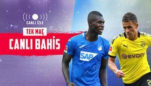 Bundesliga CANLI yayınları Misli.comda Haftanın açılış maçında 3 gol olursa...