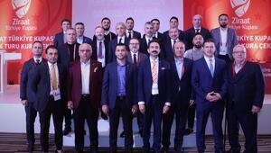 Son Dakika | Türkiye Kupası son 16 turu kuraları çekildi İşte tüm eşleşmeler