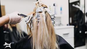 Saç Boyaları Meme Kanserine mi Neden Oluyor