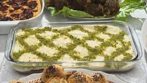 Galeta unlu tatlı nasıl yapılır İşte adım adım galeta unlu tatlı tarifi
