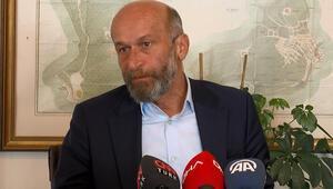 Adalar Belediye Başkanı Gülden ruam açıklaması